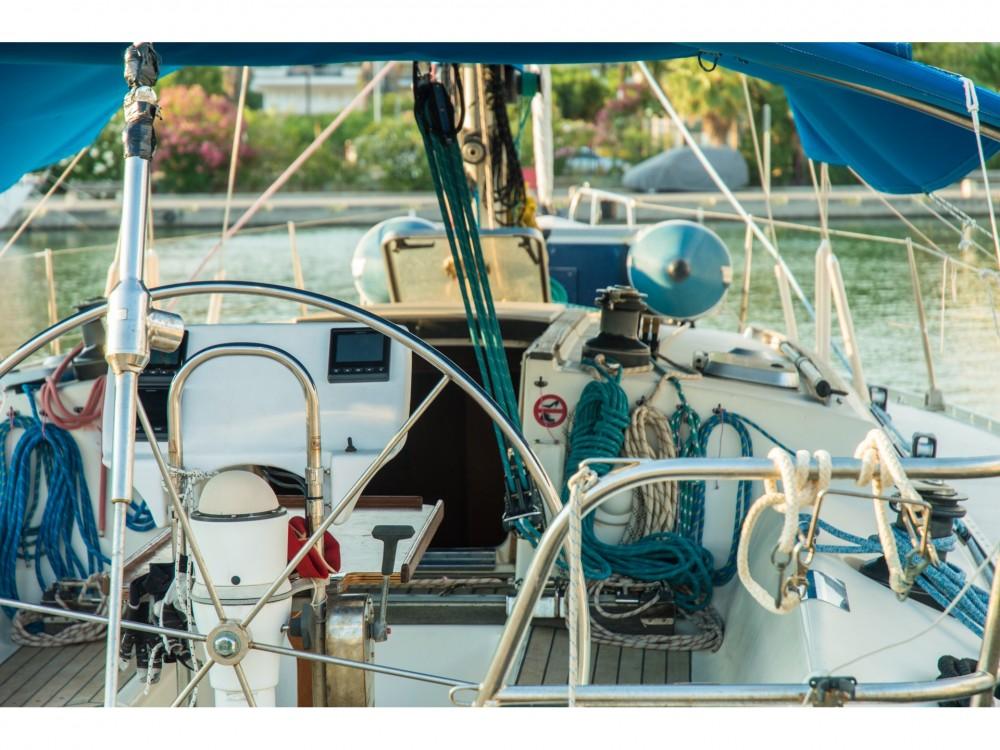 Location yacht à Kalamata - Jeanneau Sun légende 41 sur SamBoat