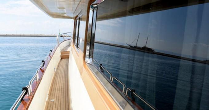 Louer Yacht avec ou sans skipper  à Split