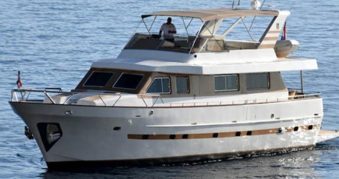 Location bateau  M/Y Blanka à Split sur Samboat