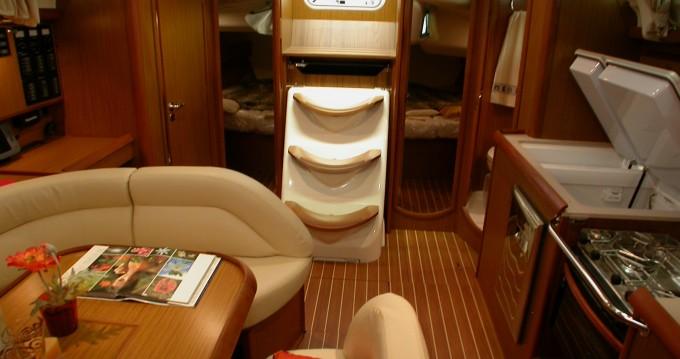 Location bateau Jeanneau Sun Odyssey 45 à Veruda sur Samboat