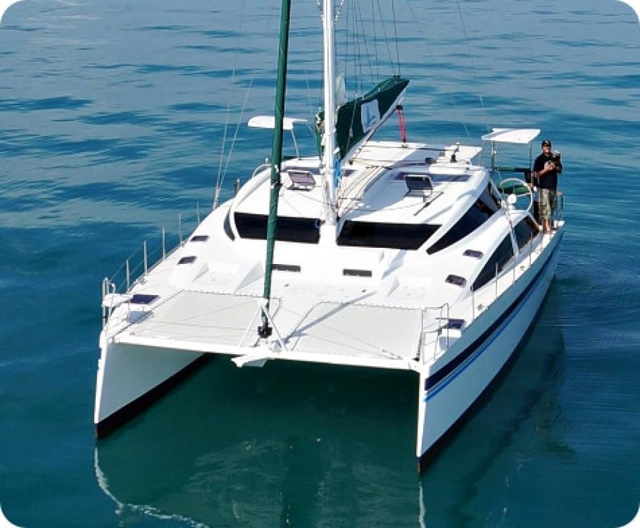 Location bateau  pas cher Island Spirit 38
