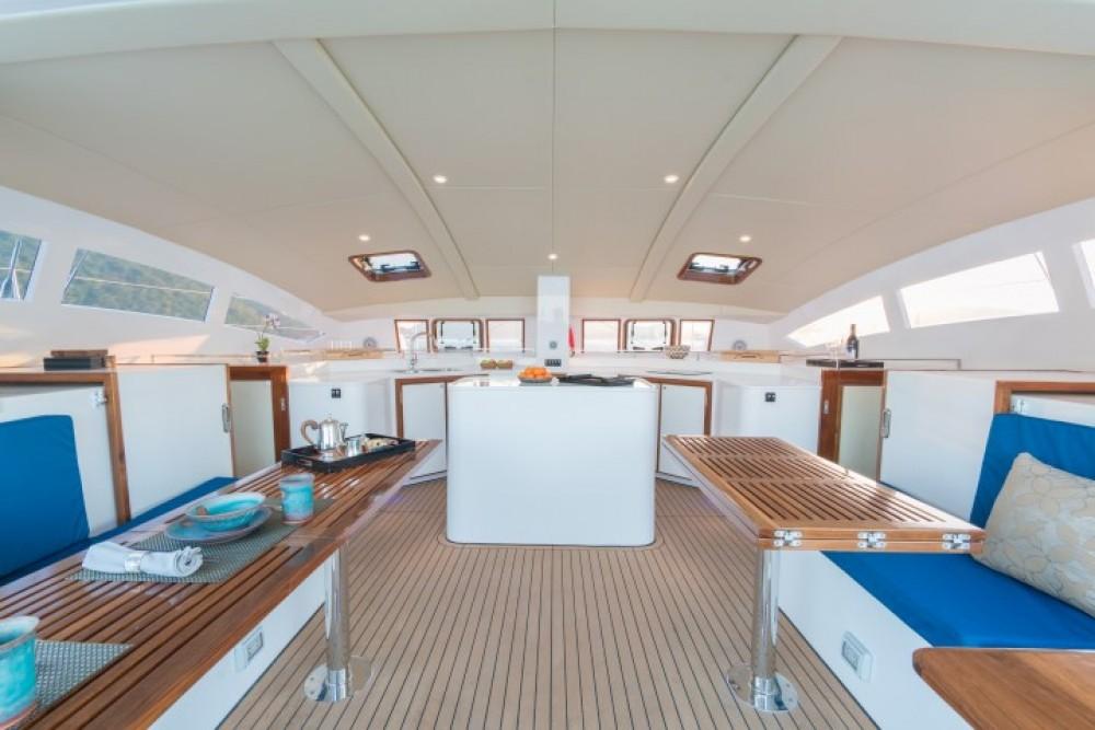 Louez un Island Spirit Catamarans Island Spirit 38 à Province de Trat