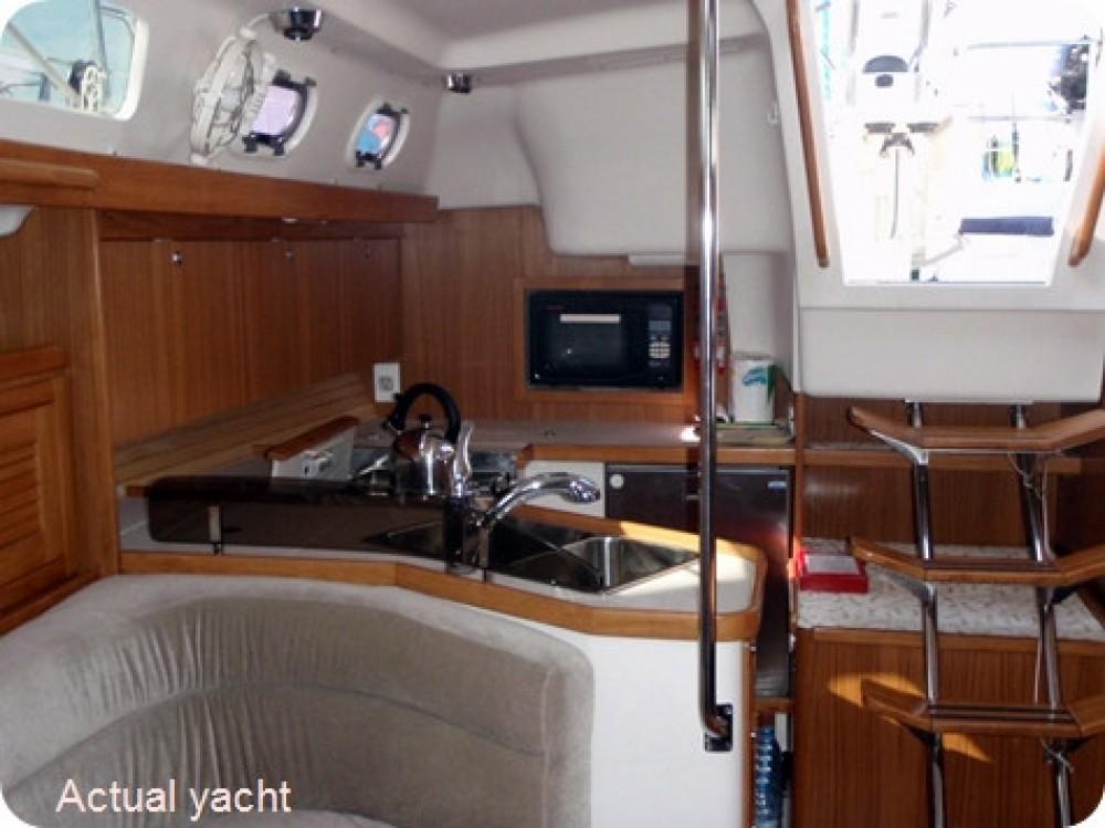 Catalina Yachts catalina 375 entre particuliers et professionnel à Thaïlande