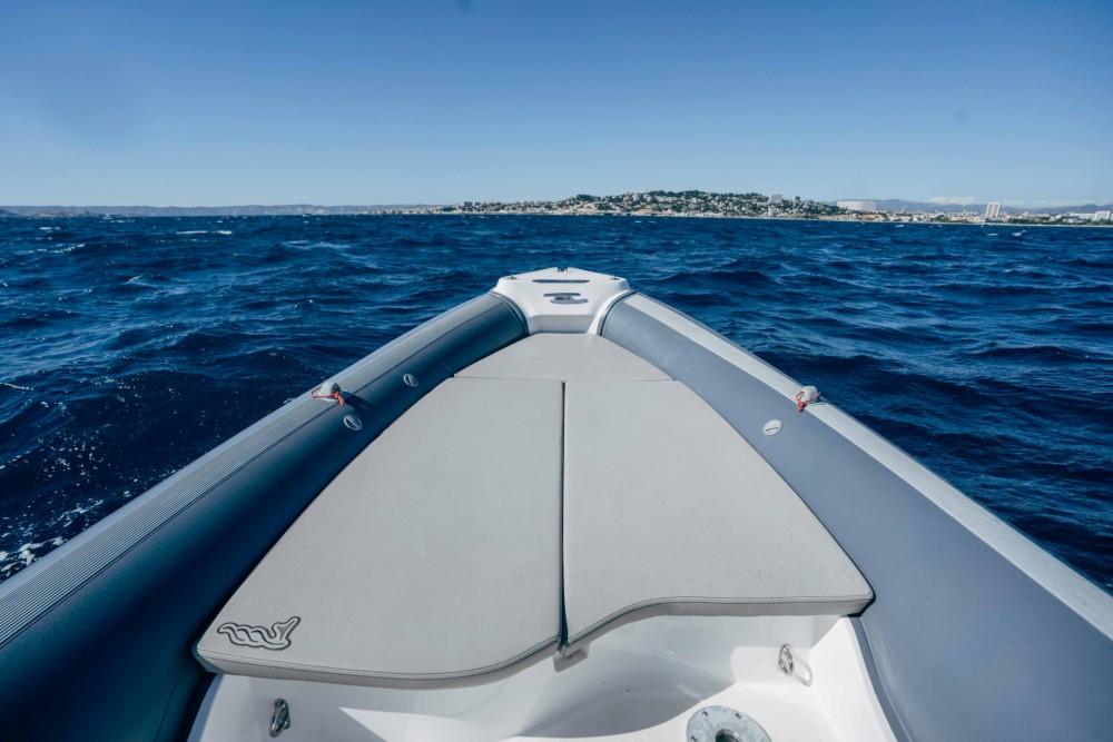 Location bateau Marseille pas cher 620