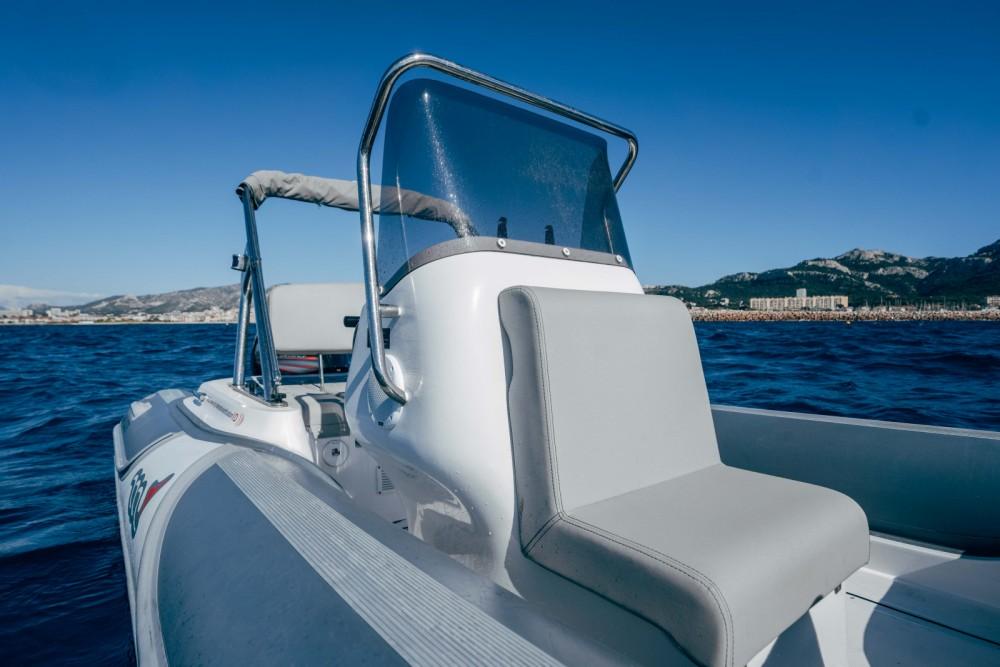 Location yacht à Marseille - MV Marine 620 sur SamBoat