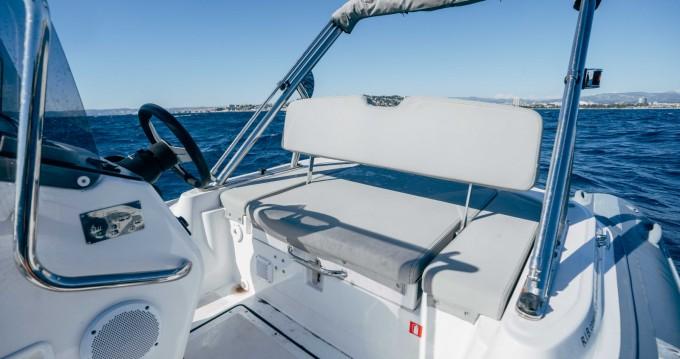 MV Marine 620 entre particuliers et professionnel à Pointe-Rouge