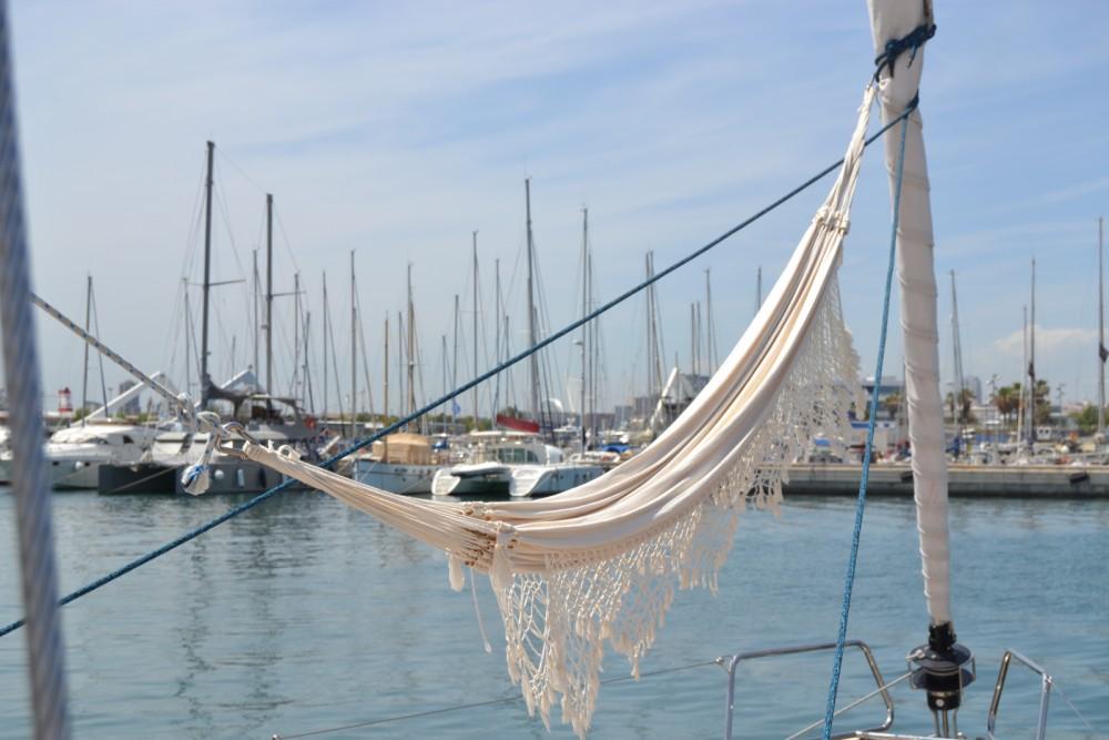 Location yacht à Valence - Jeanneau Sun Odyssey 509 sur SamBoat
