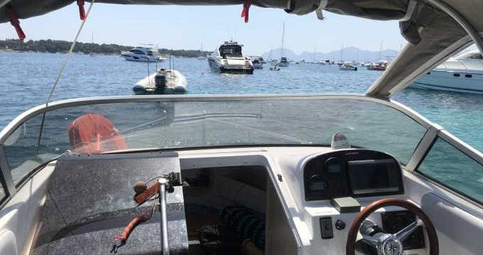 Location bateau Drago Drago Cabin Family 660 à Mandelieu-la-Napoule sur Samboat