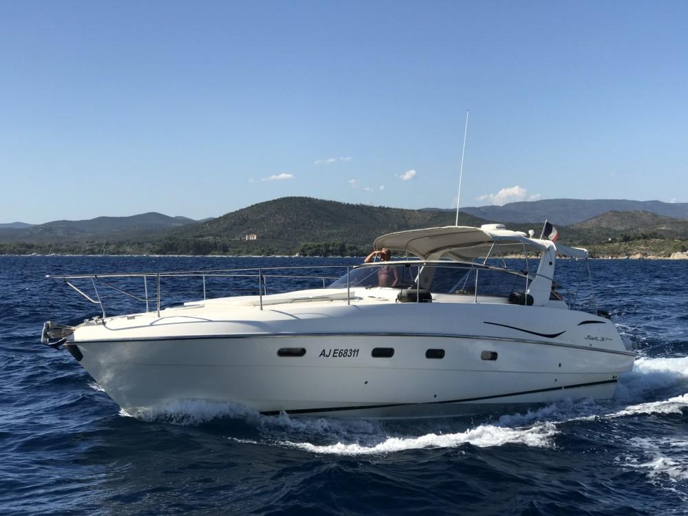 Location Yacht à Saint-Tropez - Fiart Fiart 38 Genius