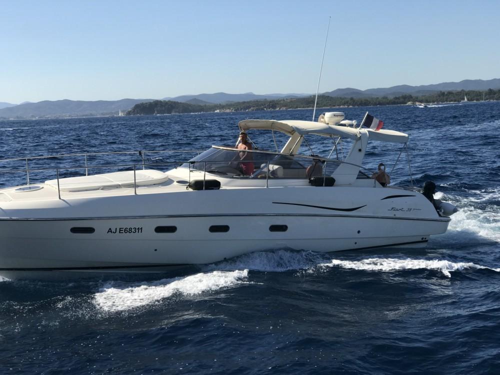 Louer Yacht avec ou sans skipper Fiart à Saint-Tropez