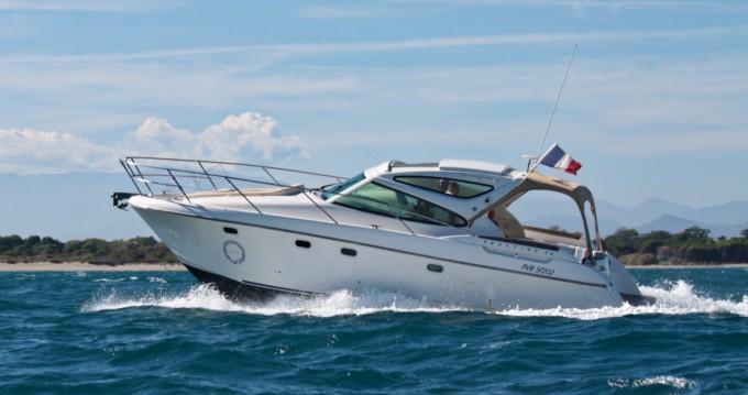 Louer Bateau à moteur avec ou sans skipper Jeanneau à Port Leucate