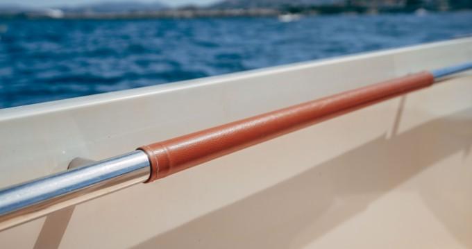Location yacht à Pointe-Rouge - Invictus  Invictus 190 FX sur SamBoat
