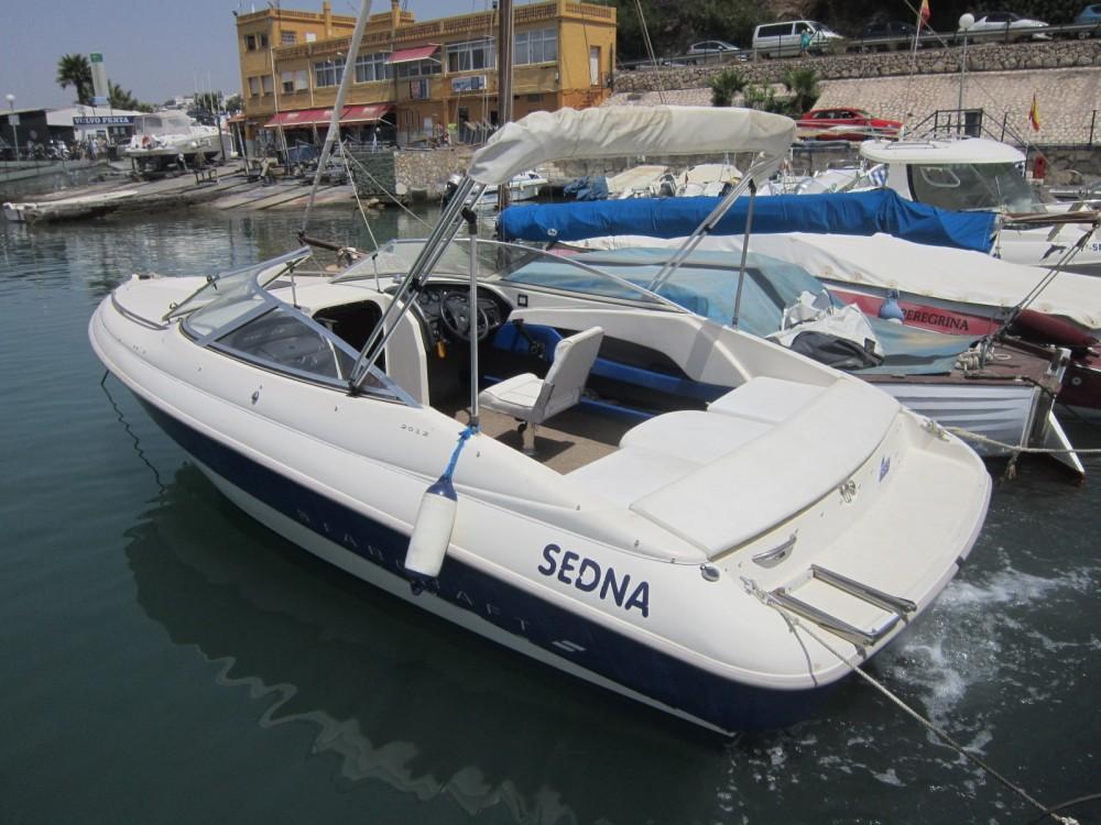 Louez un Starcraft 6.30 à Málaga