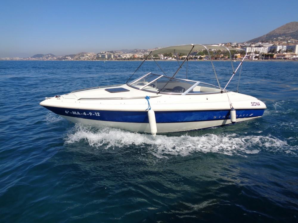 Location yacht à Málaga - Starcraft 6.30 sur SamBoat
