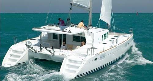 Location Catamaran à Fort Lauderdale - Lagoon Lagoon 42