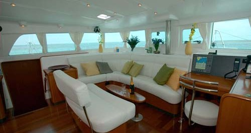 Location yacht à Fort Lauderdale - Lagoon Lagoon 42 sur SamBoat