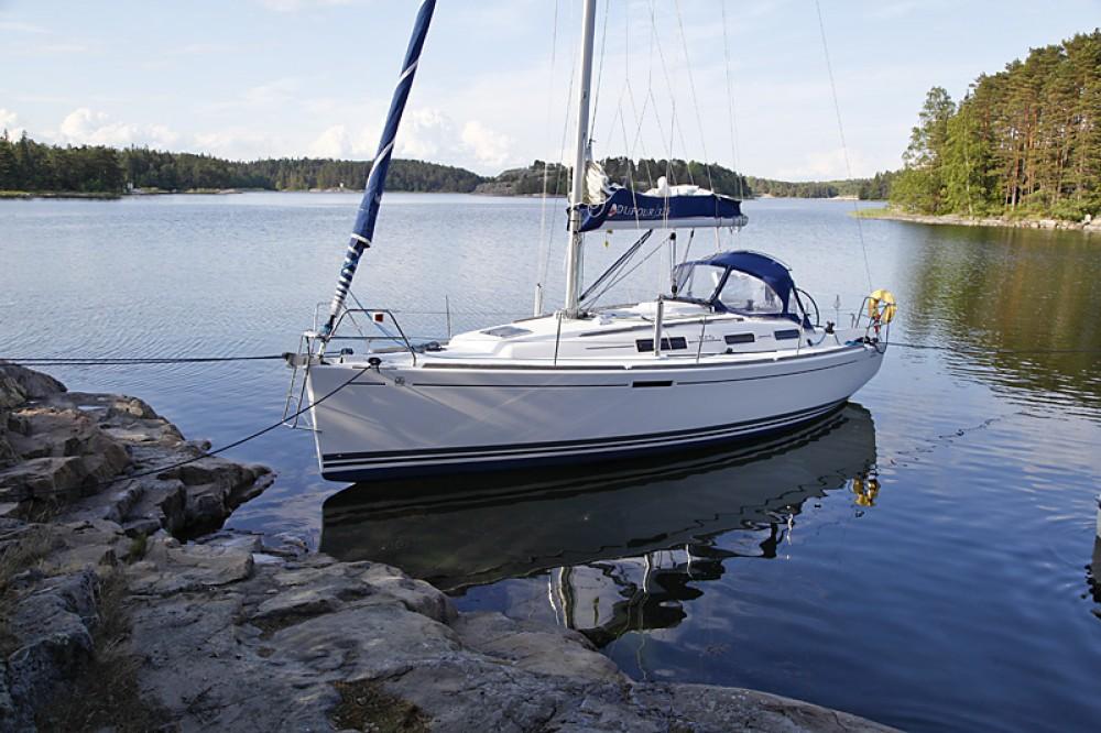 Location bateau Dufour Dufour 325 à Dalsbruk sur Samboat