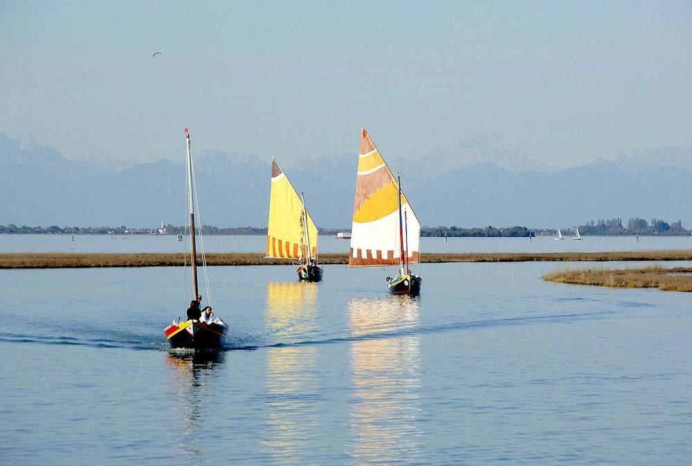 Louer Péniche avec ou sans skipper Houseboat Holidays Italia srl à Casale sul Sile