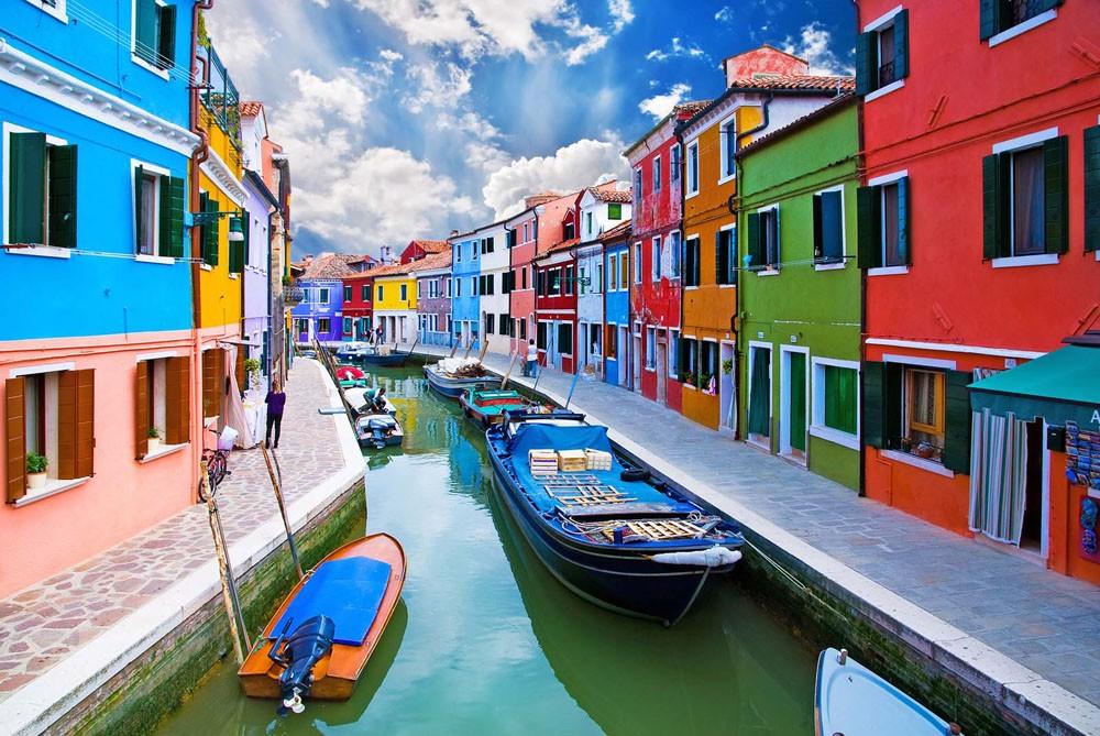 Louez un Houseboat Holidays Italia srl Minuetto6+ à Casale sul Sile