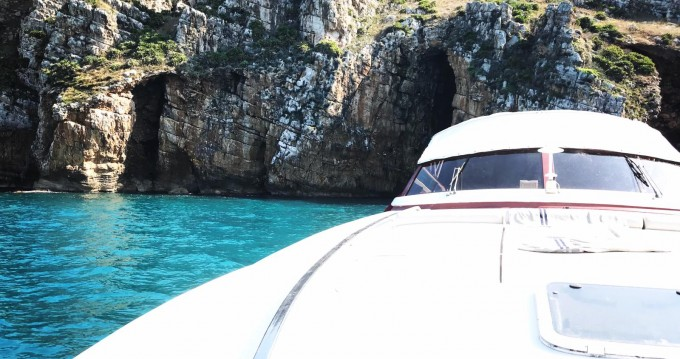 Location bateau Cantieri Del Golfo Ipanema 53 à Trapani sur Samboat