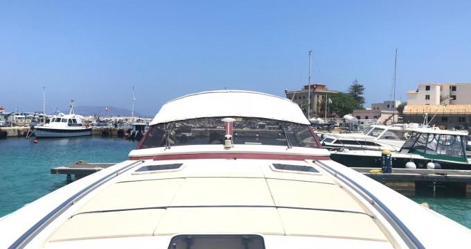 Location Bateau à moteur à Trapani - Cantieri Del Golfo Ipanema 53