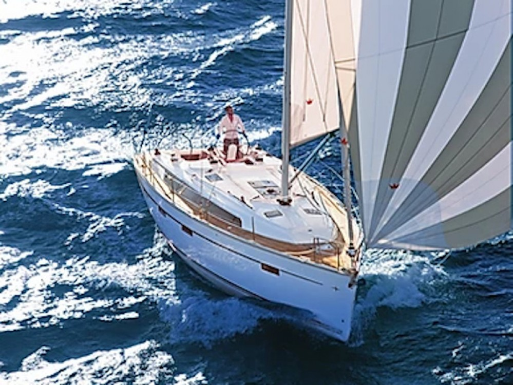 Location Voilier à  - Bavaria Bavaria 46 Cruiser
