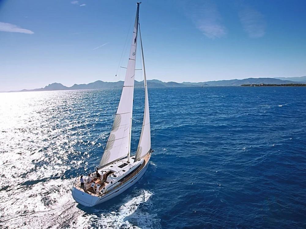 Location bateau  pas cher Bavaria 46 Cruiser