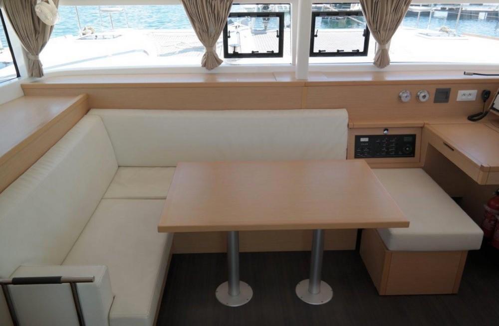 Location yacht à Palma - Lagoon Lagoon 400 S2 sur SamBoat