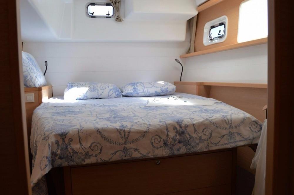 Location Catamaran à Palma - Lagoon Lagoon 450 S