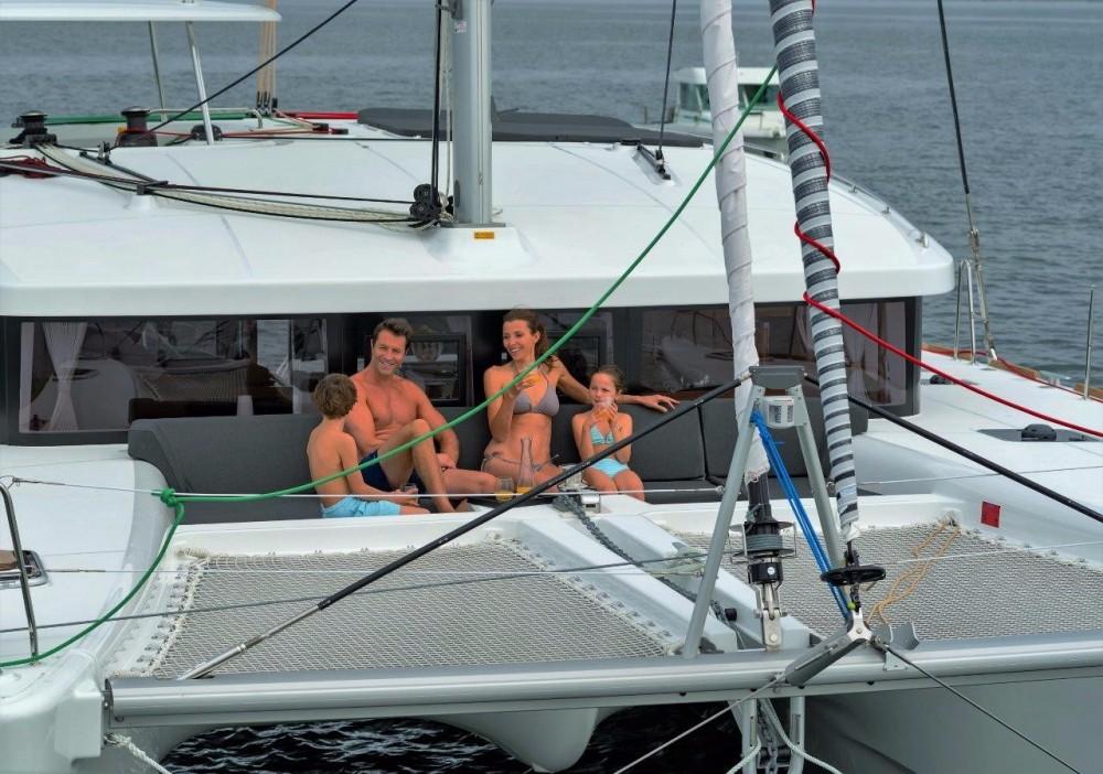 Louez un Lagoon Lagoon 450 S à Palma