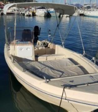 Location yacht à Lefkada (Île) - Aptera Aptera sur SamBoat