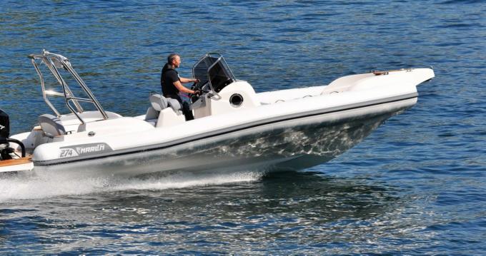 Louez un Marlin Boat Marlin 274 à Pianottoli-Caldarello