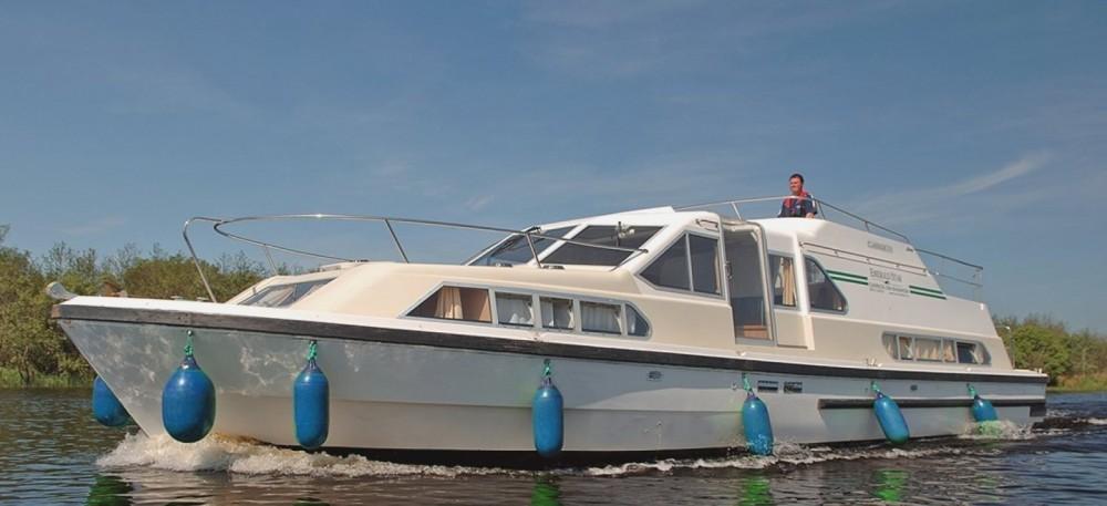 Location bateau Carrick-on-Shannon pas cher Classique 8