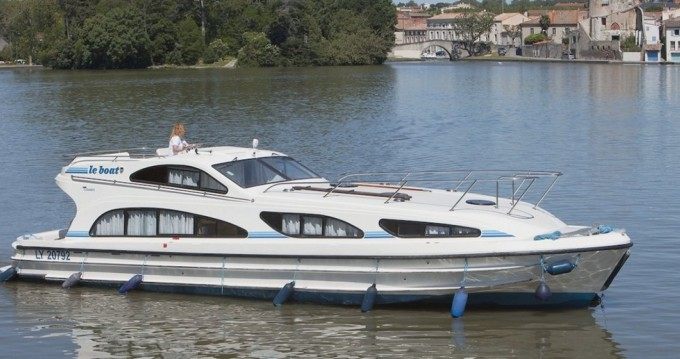Location bateau Vinkeveen pas cher Elegance