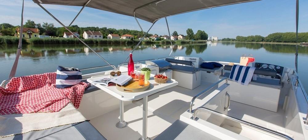 Location yacht à Spelthorne - Delphia Horizon  sur SamBoat