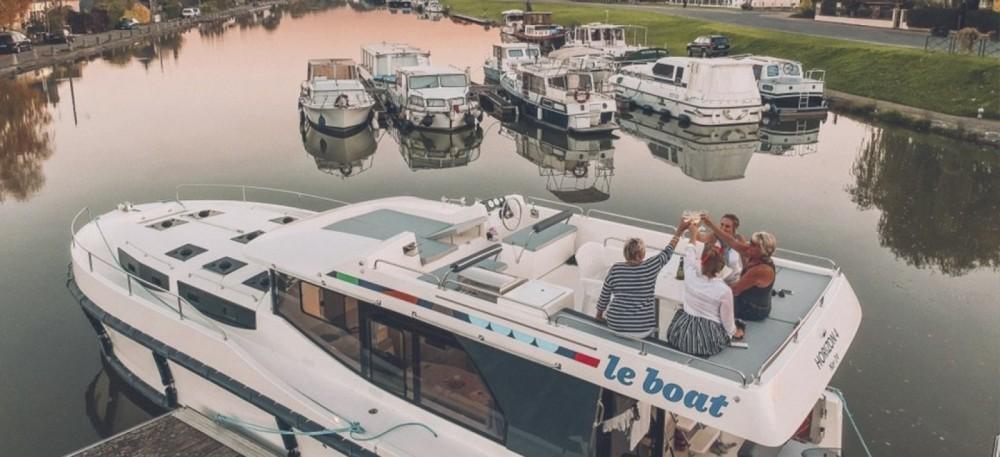 Location yacht à Carrick-on-Shannon - Delphia Horizon 4 sur SamBoat