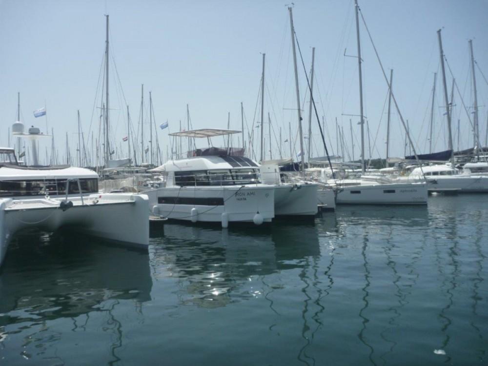 Location bateau Sebenico pas cher MY 37- 3 cab.