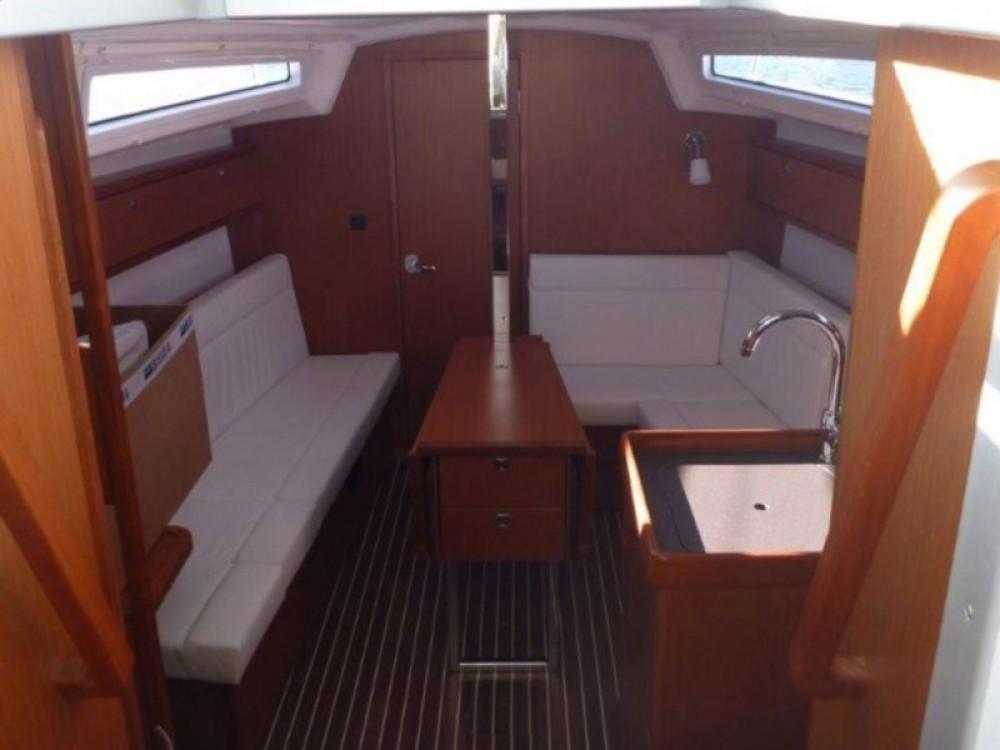Location yacht à Sebenico - Bavaria Bavaria 33 Cruiser  sur SamBoat