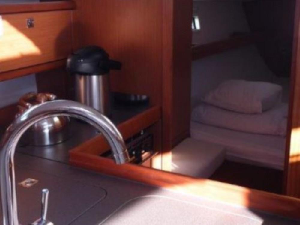 Location Voilier à Sebenico - Bavaria Bavaria 33 Cruiser