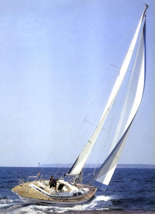 Bavaria Bavaria 51 Cruiser entre particuliers et professionnel à El Rosario