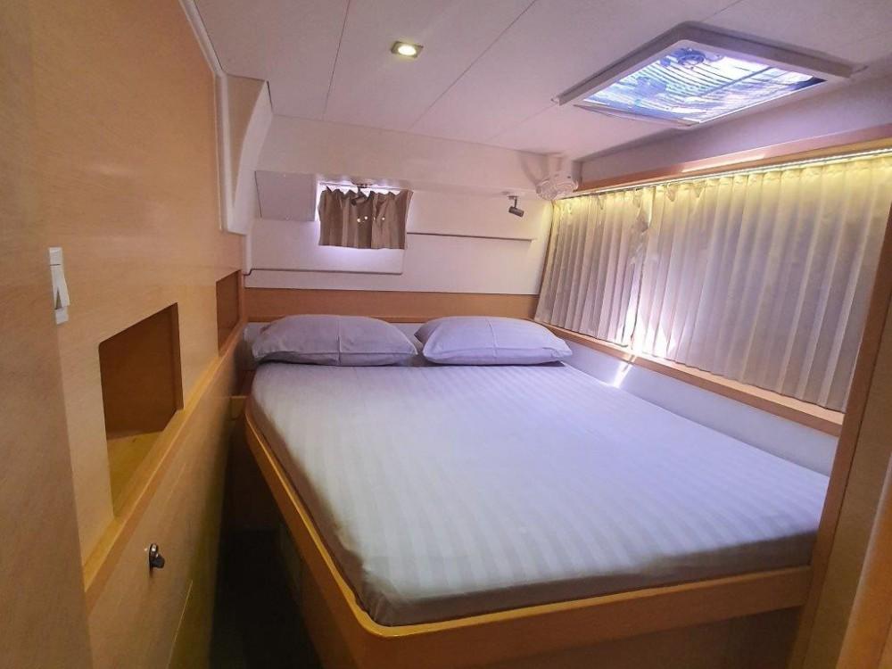 Location yacht à Phuket - Lagoon Lagoon 400 S2 sur SamBoat