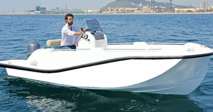 Location bateau V2-Boat 5.0 à Formentera sur Samboat