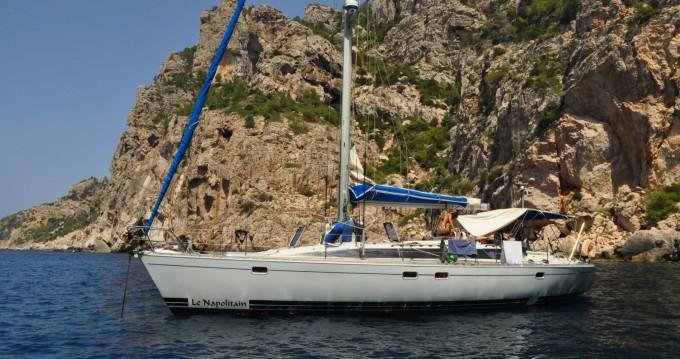 Louer Voilier avec ou sans skipper Kirie à Hyères