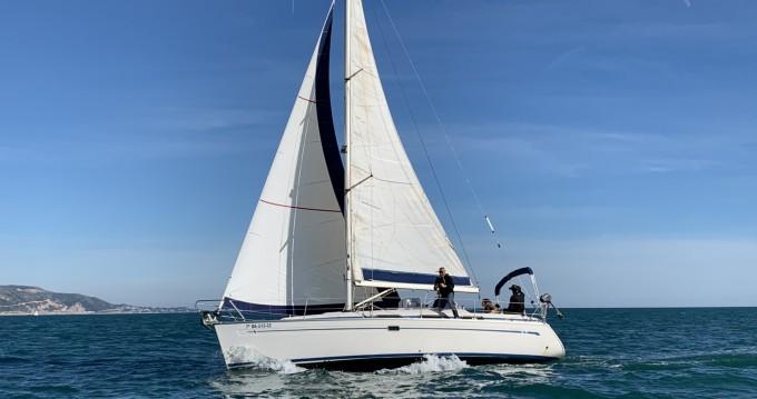 Location bateau Bavaria Bavaria 34 à Sitges sur Samboat