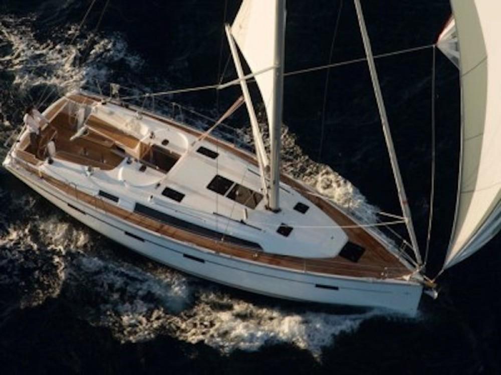 Location bateau Corinth pas cher Bavaria 41