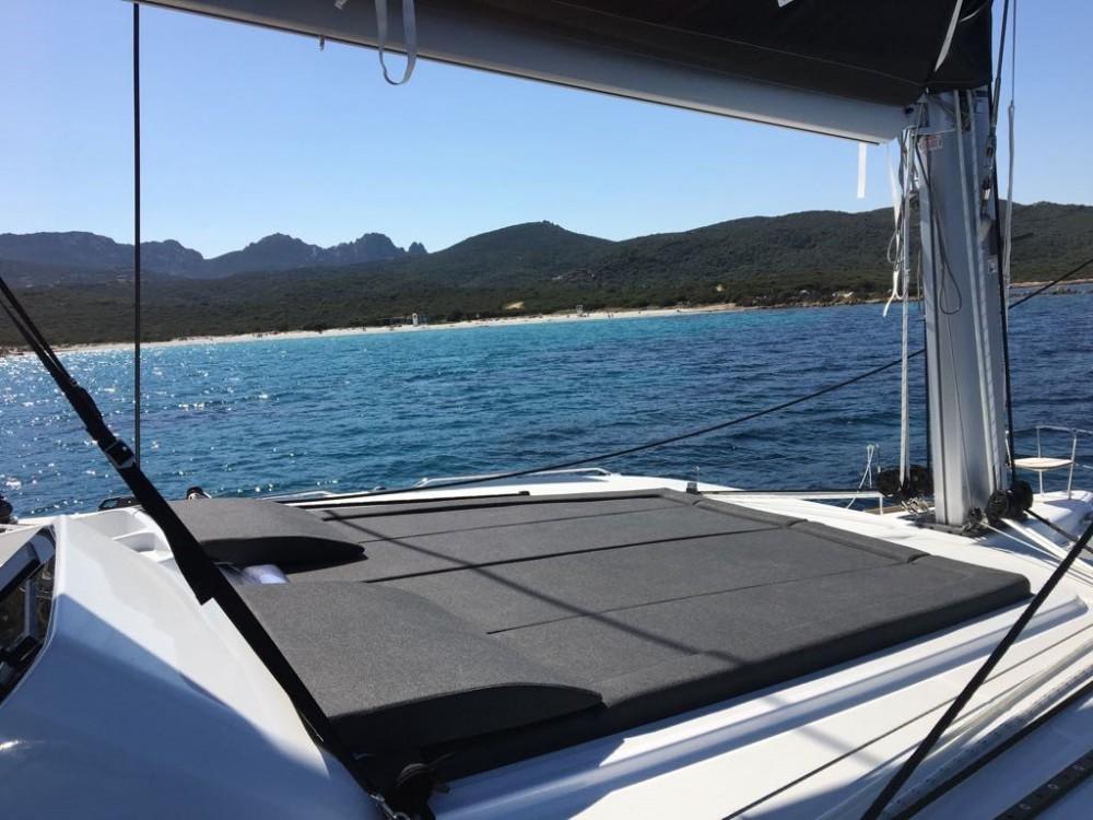Lagoon Lagoon 450 entre particuliers et professionnel à Saint-Vincent-et-les Grenadines