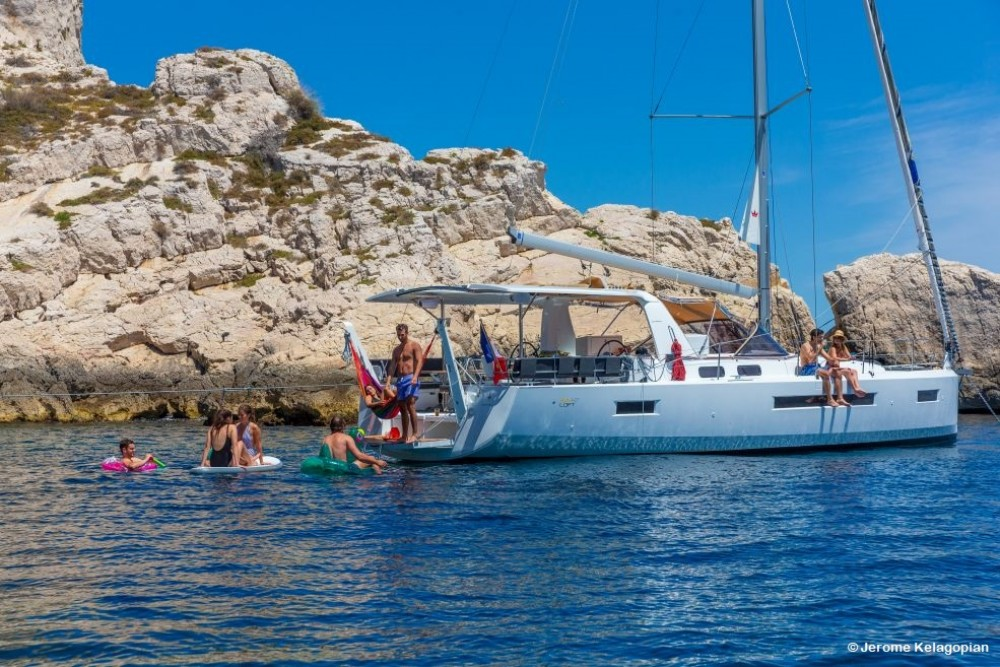 Location yacht à La Spezia - Jeanneau Sun Loft 47 sur SamBoat