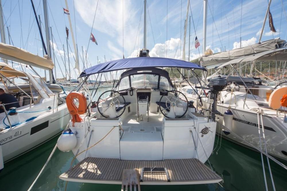 Location Voilier à La Spezia - Jeanneau Sun Odyssey 449