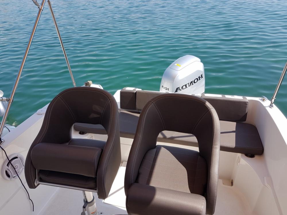 Location yacht à Krk - Atlantic-Marine 530 Open sur SamBoat