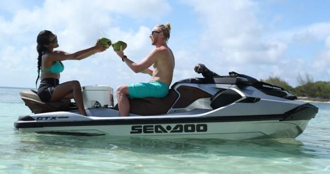 Louer Jet Ski avec ou sans skipper Sea-Doo à Port Grimaud